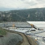 simem integrated tunneling plant