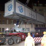 Simem MMX london crossrail