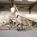 Simem Spil Stones production line Stonecrete